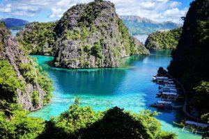 Frederieke - P.E.I.A.D.I.S.: de Filipijnen