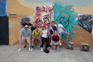 AEGIS '11 – COLOMBIA