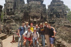 JC CURLING – VIETNAM, CAMBODJA EN THAILAND