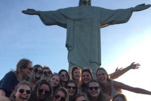 JC EDD – BRAZILIË